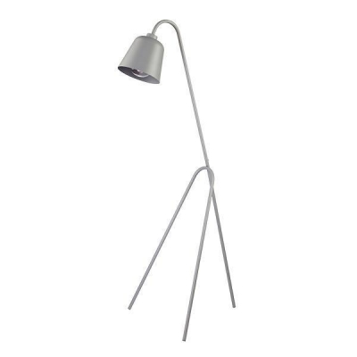 Торшер TK Lighting 2981 Lami Grey 1