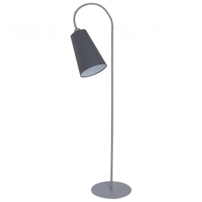 Торшер TK Lighting 3078 Wire Gray