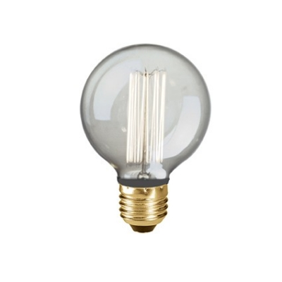 "Лампа Ideal Lux ""DECO E27 25W GLOBO"""