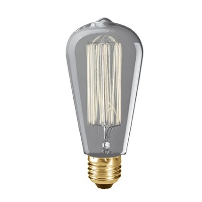 "Лампа Ideal Lux ""DECO E27 40W CONO"""